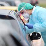U Međimurskoj županiji gotovo 200 novozaraženih i četiri preminule osobe u posljednjih 24 sata