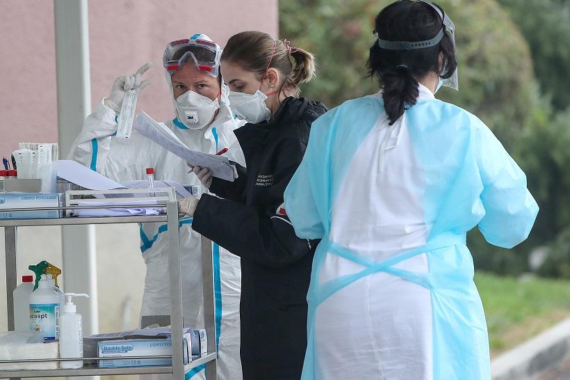 U Zagrebu 678 novih slučajeva koronavirusa