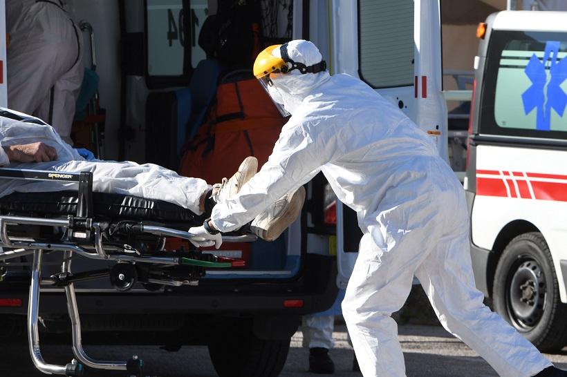 U Krapinsko-zagorskoj županiji umrla jedna osoba, 31 novozaražena