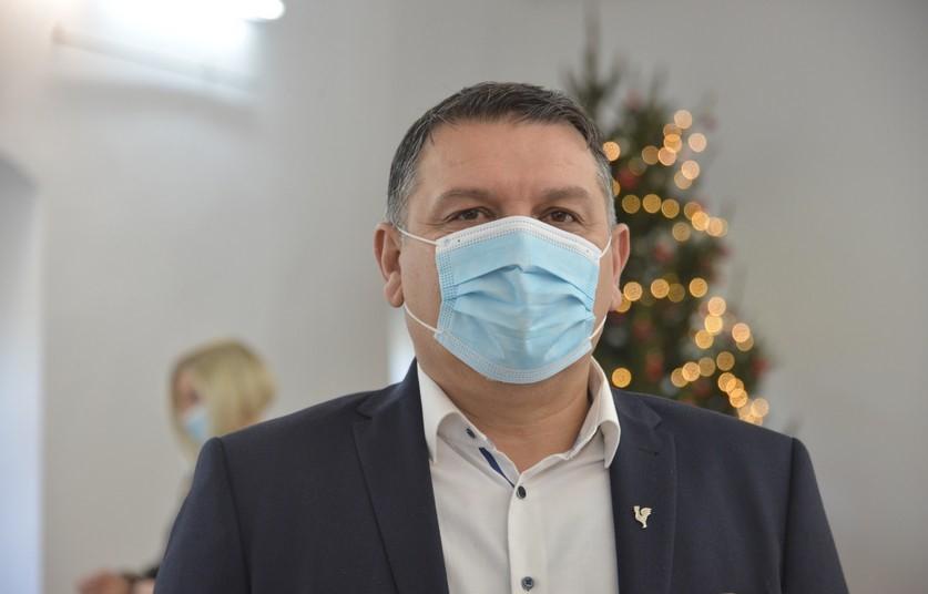 Lacković: 'Ovakav proračun nećemo podržati, jer ga smatramo nepoštenim i neprijateljskim prema pola Podravine'