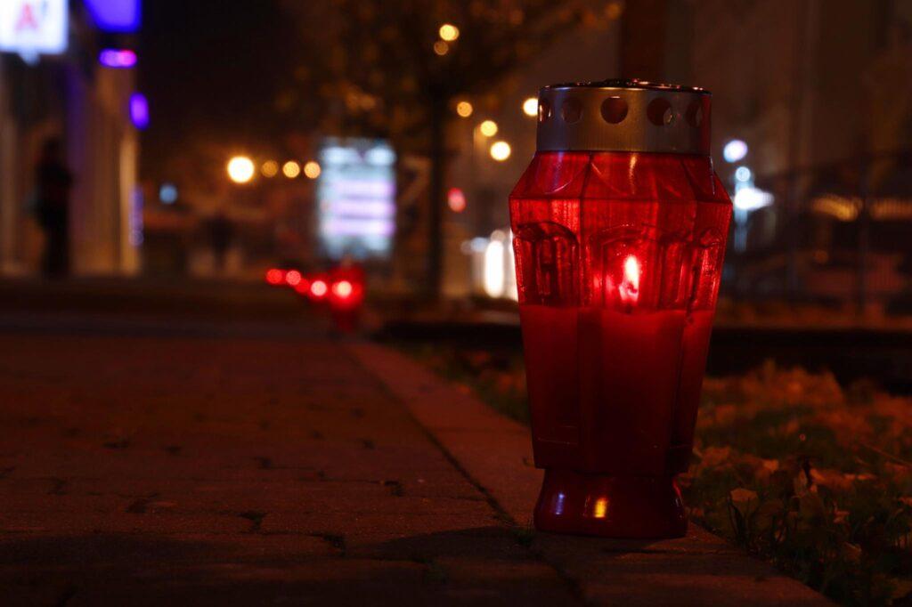 🖼️ Križevačko svjetlo za Vukovar