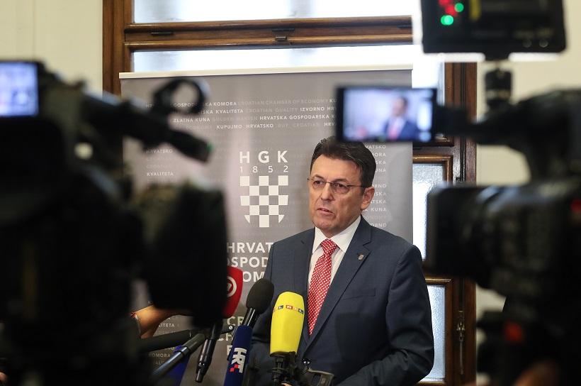 HGK ukida članarine za tvrtke kojima je ograničeno poslovanje