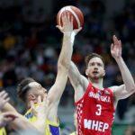 Hrvatska se pobjedom protiv Švedske plasirala na EuroBasket 2022.