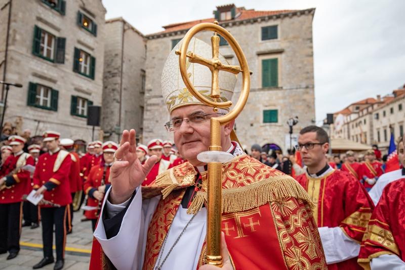 Papa Franjo imenovao mons. Matu Uzinića nadbiskupom koadjutorom Riječke nadbiskupije