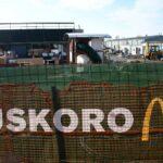 U bjelovarskom McDonald'su radit će 40-ak osoba