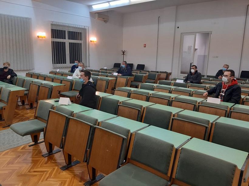 Konstituirani mjesni odbori na vrbovečkom području