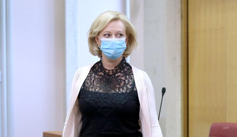 Natalija Martinčević: Vlada i Stožer pokazuju potpuno nesnalaženje