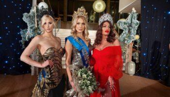 EKSKLUZIVNO Nina Bojanović izabrana za Miss Supranational Hrvatske 2020.