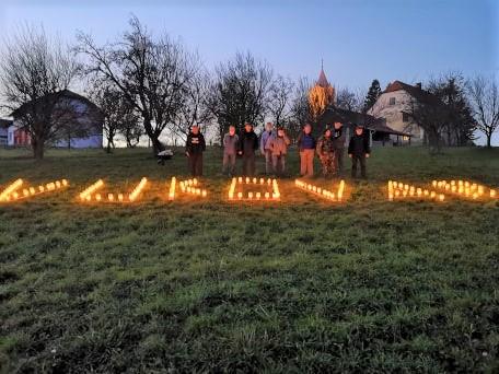 Sveti Petar Orehovec uz Vukovar