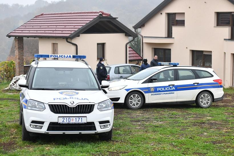 UŽAS Zapalio se automobil, pronađeno mrtvo tijelo