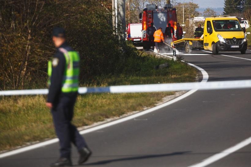 Tešku prometnu nesreću uzrokovao mladi vozač