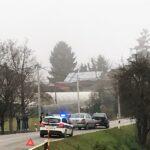 Policija objavila detalje prometne nesreće u Svetom Ivanu Žabnu