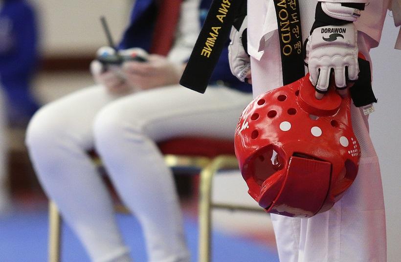 Započelo Otvoreno europsko klupsko prvenstvo u taekwondou