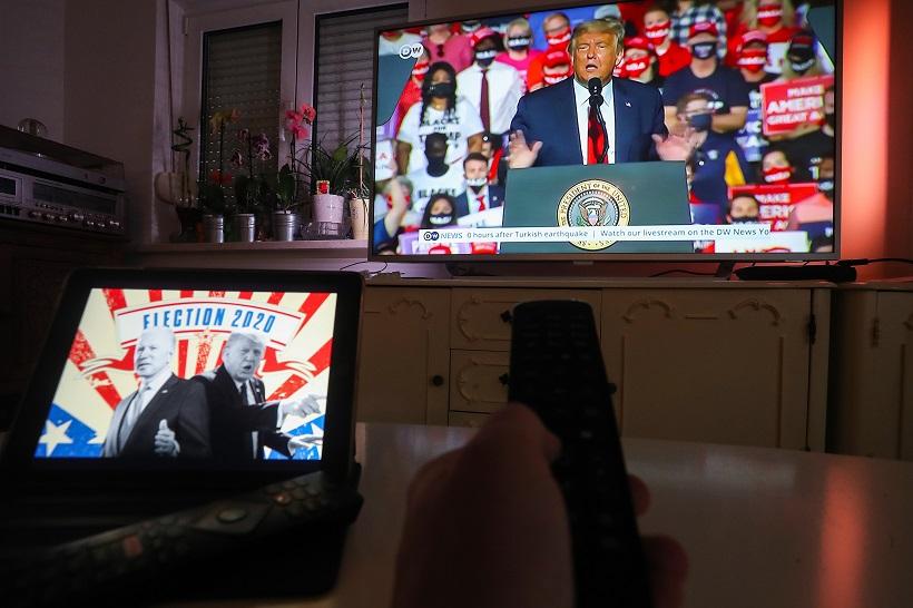 Pobjednik na američkim izborima vjerojatno neće biti poznat još danima