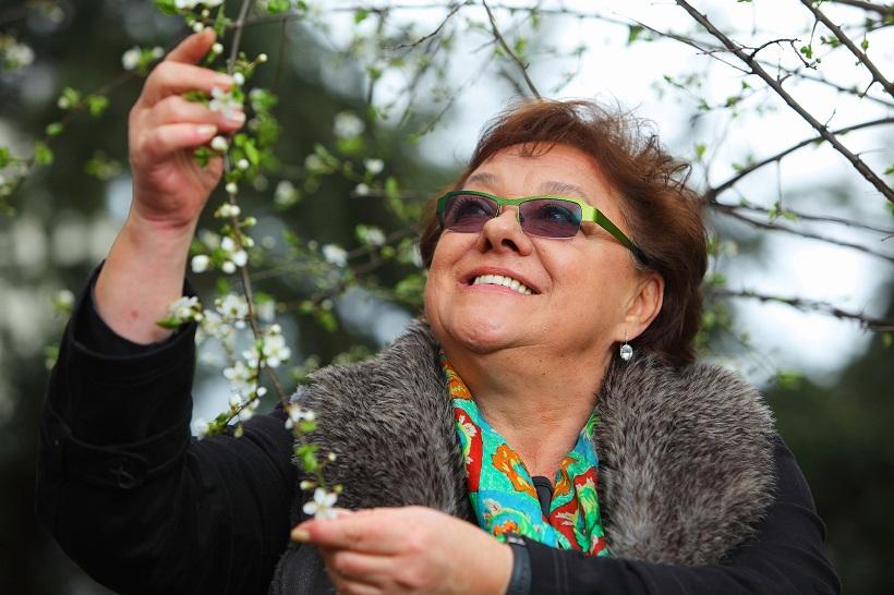 Umrla je hrvatska glumica Vera Zima