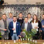 Deset međimurskih vinarija predstavilo 'Mlado Međimurje', nova mlada vina iz berbe 2020.