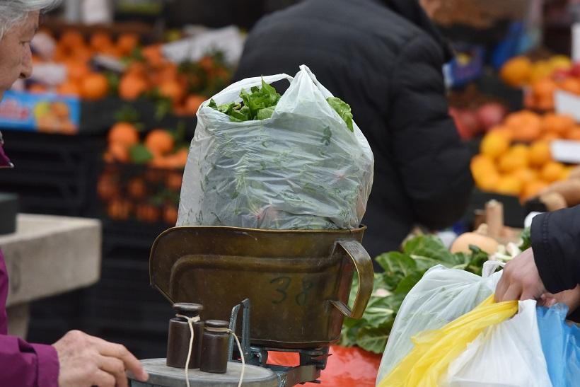 Njemačka zabranila plastične vrećice