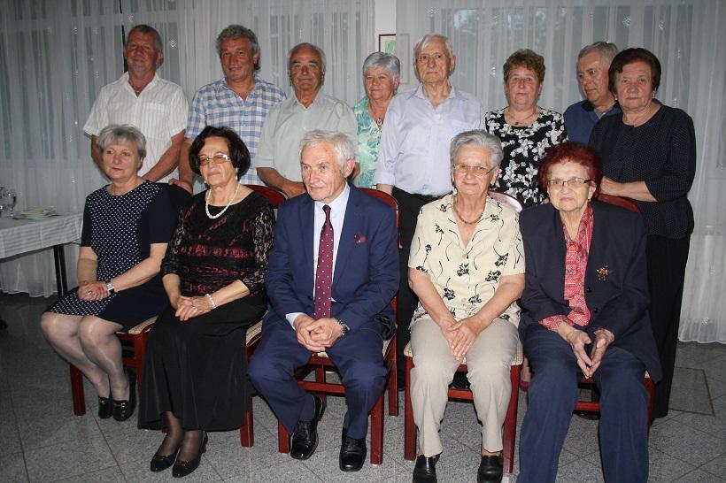 Zlatko Hržić izabran za predsjednika Sindikata umirovljenika Vrbovec