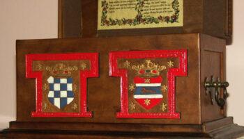 Škrinja privilegija – 23. Prosinca 1643.