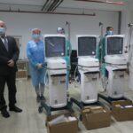 U Županijsku bolnicu Čakovec stigli uređaji vrijedni 1,8 milijuna kuna