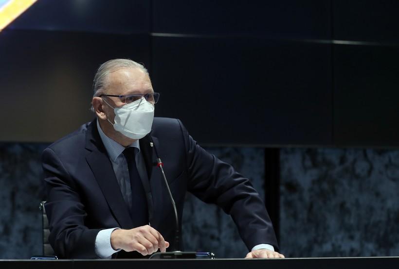 Božinović o popuštanju mjera: 'Sigurno da 1. ožujka nećemo otvoriti sve'