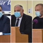 Vijećnik Kljajić odgovore dugoselskog gradonačelnika nazvao besmislicom