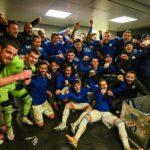 Pobjednička Dinamova fotka