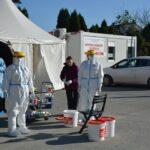 U Bjelovarsko-bilogorskoj županiji potvrđena svega tri nova slučaja zaraze koronavirusom
