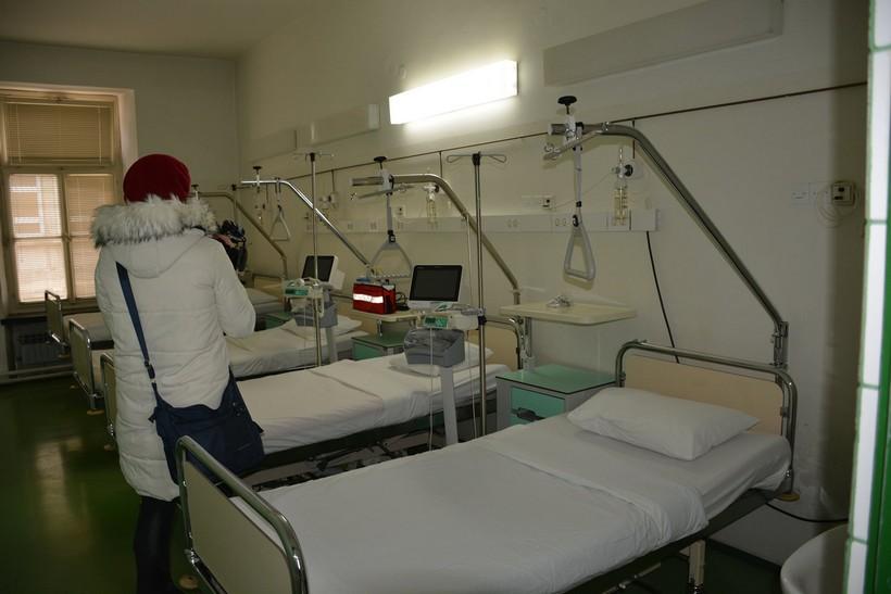 Bjelovarsko-bilogorska županija bilježi 13 novih slučajeva; pet osoba na respiratoru