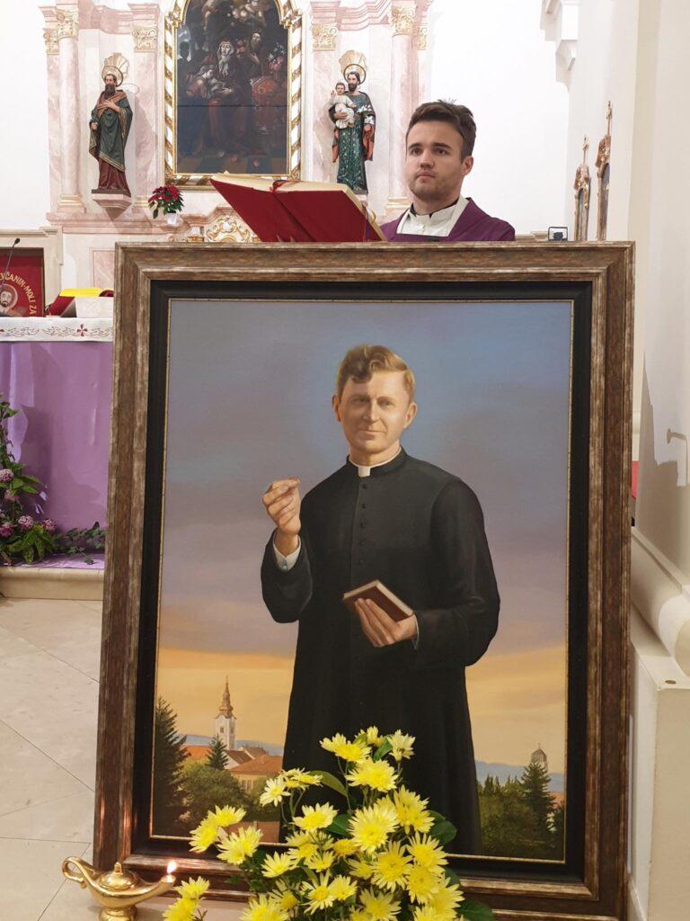 Proslava Kranjčićeva spomendana u Križevcima