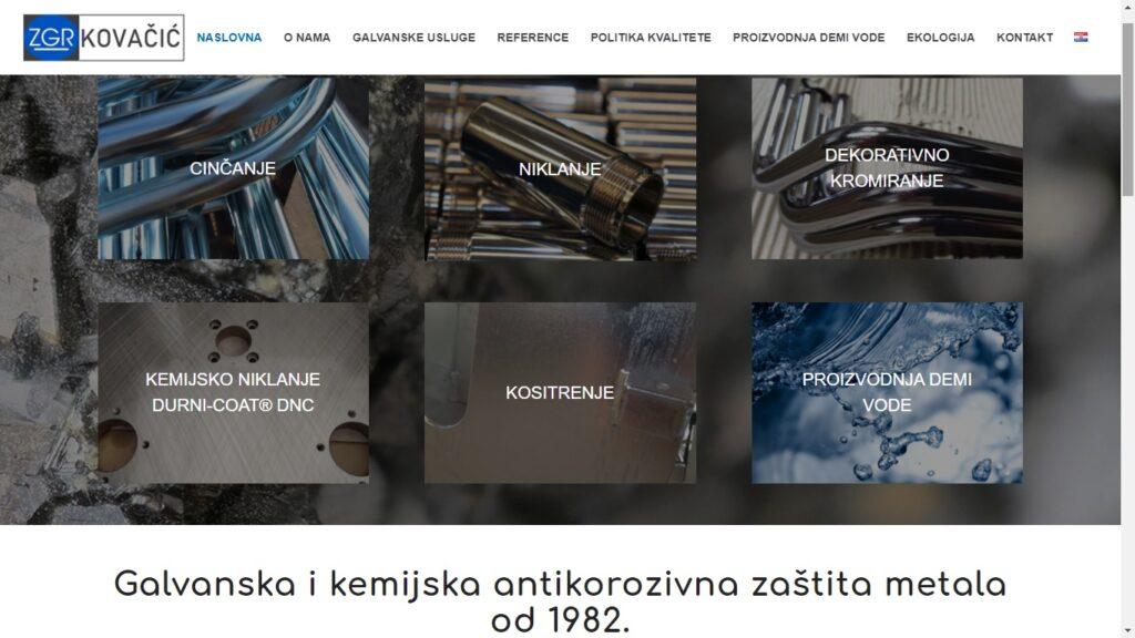 Obrt ZGR Kovačić dovršio projekt Interreg V-A 2014-2020 s mađarskim partnerom Zeus Exhausts KFT