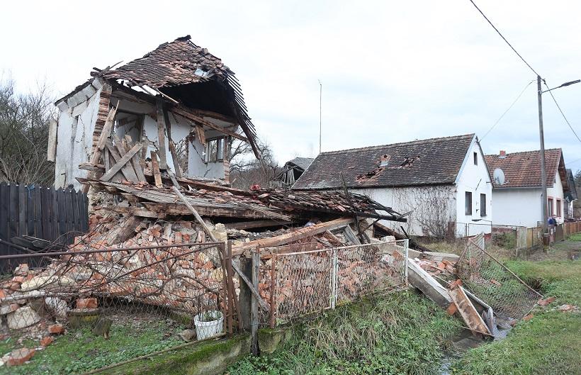 Evo Koji Su Najjaci Potresi U Povijesti Hrvatske Prigorski Hr