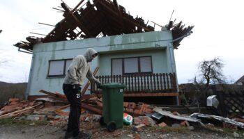 Udruge iz Češke prikupile 150.000 kuna za stradale u potresu u Hrvatskoj