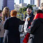 Volonteri dijelili građanima prezervative