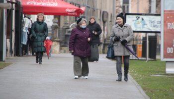 KRIŽEVAČKO FOTKALO Porasla temperatura, porastao i broj Križevčana u gradu