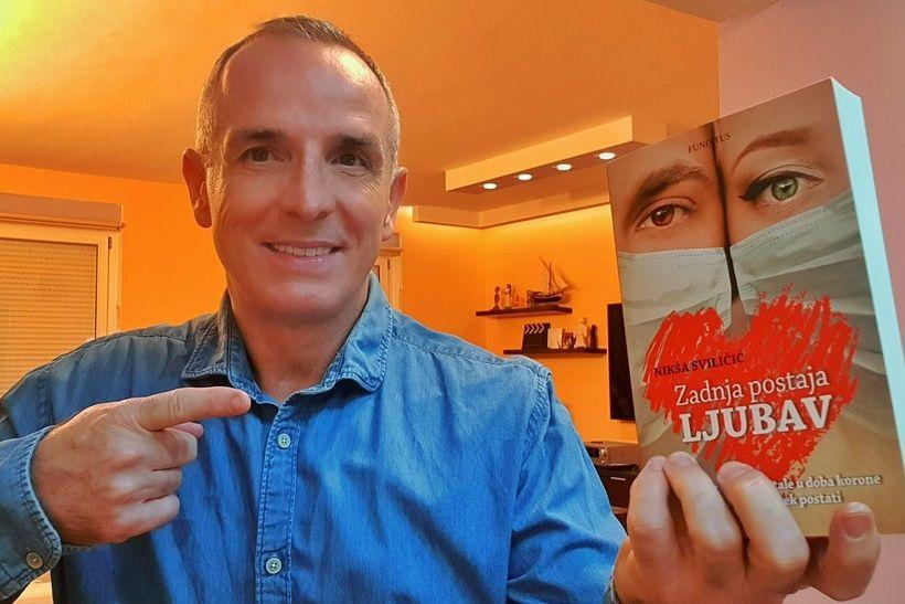 Sviličićev novi roman Zadnja postaja Ljubav u samo mjesec dana od izdavanja postao književni hit