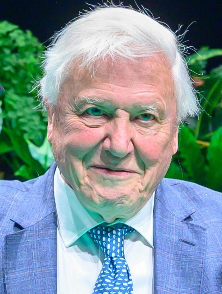 Sir David Attenborough primio prvu dozu cjepiva protiv covida-19