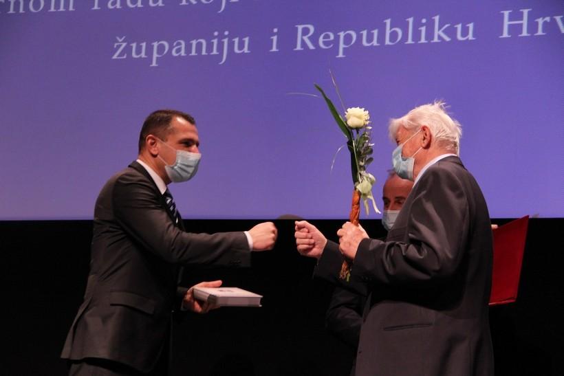 Dodjela javnih priznanja Međimurske županije (4)