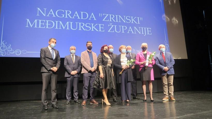 Dodjela javnih priznanja Međimurske županije (8)
