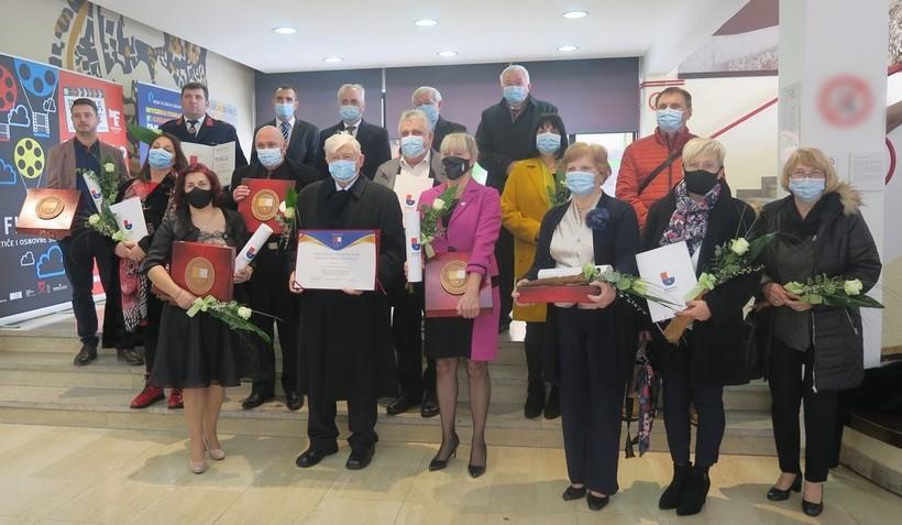 Dodijeljena javna priznanja Međimurske županije; dr.sc. Antun Mikec prvi počasni građanin Međimurja