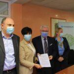 Potpisan ugovor za dogradnju, unapređenje i opremanje postrojenja za recikliranje odvojeno sakupljenog biootpada u Herešinu