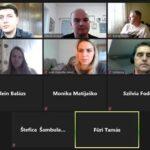 Unutar projekta Knowledge Well održan drugi online stol za učitelje i stručne suradnike