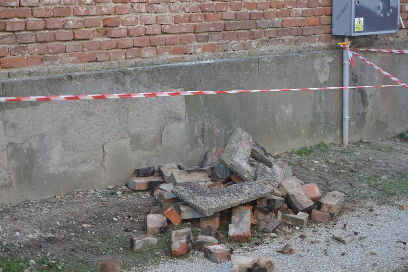 potres krizevci