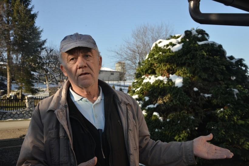 🖼️ 🎦 GRAD KRIŽEVCI ĆE POMOĆI OBITELJI IZ BRESTA POKUPSKOG Dragan Kaurić: Otvorila se zemlja i bacala vodu u visini krovova