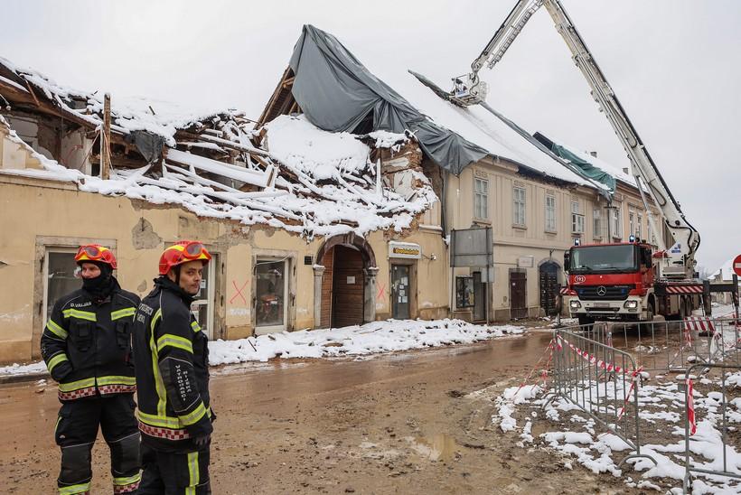 U SAMO DVA TJEDNA Čak 8105 vatrogasaca spašavalo ljude i imovinu u 9285 slučajeva na području Banovine
