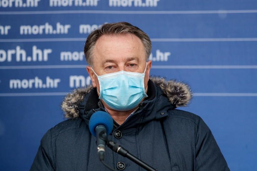 Saborska oporba zaziva Žinićevu ostavku: 'Osoba koja ima 17.000 kuna živi u ne maloj državnoj kući za nula kuna'