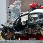 🎦 Brat vozača BMW-a: 'Vjerojatno je zaspao za volanom. Radimo na građevini, dan i noć, i slabo spavamo'