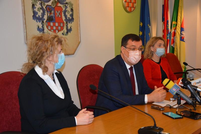 Stožer civilne zaštite Bjelovarsko-bilogorske županije donio odluku o načinu provođenja nastave od ponedjeljka