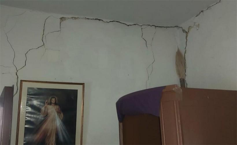 Potres oštetio župnu crkvu u Okiću, kapele u Galgama i Klakama