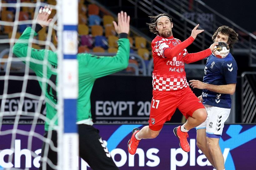 Hrvatska doživjela prvi poraz na Svjetskom prvenstvu